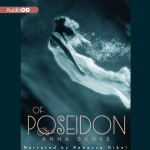 CD cover of Of Poseidon audiobook