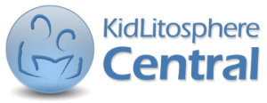 logo for KidLitosphere Central
