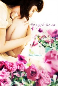 book cover of The Year of the Rat by Clare Furniss published by Margaret McElderry Books