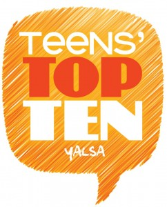 logo of YALSA's Teens' Top Ten book program