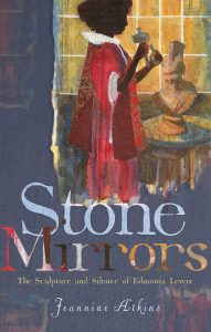 book cover of Stone Mirrors by Jeannine Atkins published by Atheneum Books for Young Readers  | recommended on BooksYALove.com