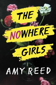 book cover of The Nowhere Girls by Amy Reed, published by Simon Pulse | recommended on BooksYALove.com